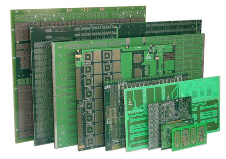 Special size PCB